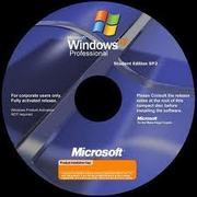 Windows XP-pro SP2
