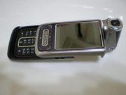 Nokia N97, пользовалась месяц,